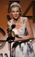 Taylor Swift Grammy Awards Winner
