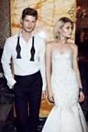 The Sexiest Gowns For 2014 Weddings