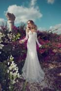 Feminine and Sexy Julie Vino Wedding Dresses 2014 Collection