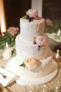 Eye-Catching Roundup of Astounding Wedding Cake Ideas