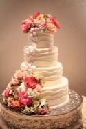 Fab Ideas for Wedding Cakes