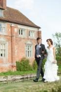 Quintesentially English Marquee Wedding Inspiration