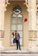Competition - Win an engagement shoot in Paris