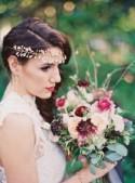 Elegant vintage wedding ideas ~ Michelle March Photography