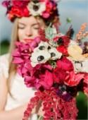 Pantone Perfection Wedding Inspiration