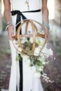 Bohemian Chic Wedding Inspiration