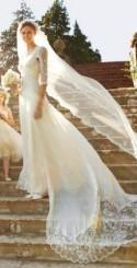 Classic / Alice Temperley Wedding Gown