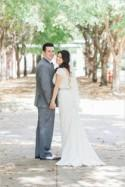 Charming Chattanooga Wedding