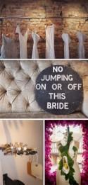 Wedding Magazine's Next Generation Bloggers Shoot