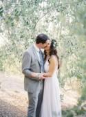 Intimate budget Napa wedding