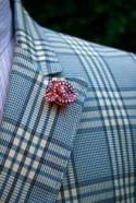 25 Stylish And Modern Groom's Boutonnieres To Get Inspired