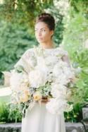 English Country garden shoot ~ Wedding Sparrow & Izzie Rae Photography