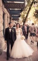 An Elegant Wedding In Vancouver