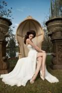Wedding Dresses by Tal Kahlon - Belle the Magazine . The Wedding Blog For The Sophisticated Bride