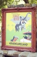 Disney's Adventureland Wedding: Brandon & Ashley