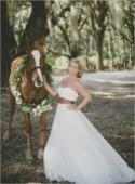 Equestrian Themed Wedding Must Haves