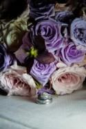 Lilac Traditional Wedding with Old Hollywood Vibe - Belle the Magazine . The Wedding Blog For The Sophisticated Bride