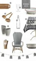 Favorites from Crate & Barrel For Outdoor Entertaining