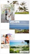 Hawaiian Wedding Ideas