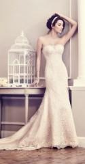 Kenneth Winston Spring 2014 Bridal Collection - Belle the Magazine . The Wedding Blog For The Sophisticated Bride