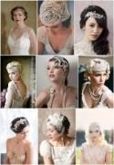 Bridal Accessories Pinspiration