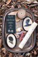 Little Women Woodland Wedding Ideas