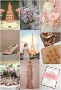 Candy and Caramel Wedding Ideas