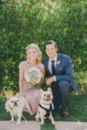 West Hills California Wedding