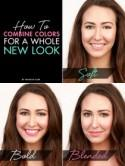 Blended Beauty: How to Combine Colors for a New Look
