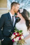Texas Gemstone Wedding