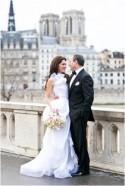 Second wedding in Paris at Hotel de Crillon