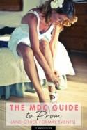 The MDC Guide to Prom (and Other Formal Events)