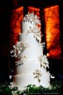 Breathtaking Wedding Cakes from Cakes by Krishanthi - MODwedding