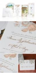Beautiful Calligraphy Ideas For Your Wedding Day