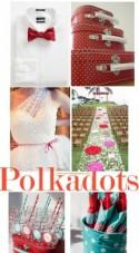PolkaDots Wedding Ideas