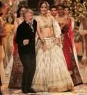 Look Ravishing with Rohit Bal