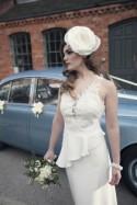 Fresh & Rustic Tuscan White Wedding Ideas