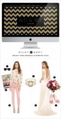 5 Reasons You Need A Riley & Grey Wedding Website
