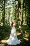Kevin and Emily's Sweet Oregon Forest Wedding by Powers Photography Studios