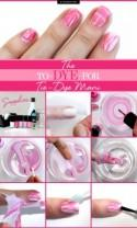 A Mani That's To DYE For
