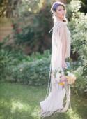 Bohemian Macrame Wedding Inspiration