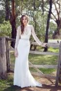 Karen Willis Holmes 2014 Wedding Dress Collection