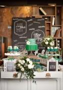 2014 Wedding Cake Trends #7 Dessert Tables