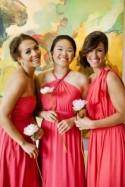 Bridesmaid Style from Little Borrowed Dress