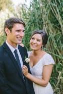 Tasmanian Garden Wedding - Polka Dot Bride