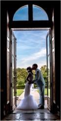 Wedding à la française in Paris