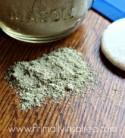 How to Make Homemade Flea Powder - DIY & Crafts - Handimania