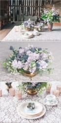 Blue And Lavender Wedding Ideas