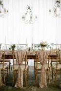 Romantic + Glam Wedding Inspiration