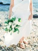 Ramo de Noiva = Bridal Bouquet, Brancoprata